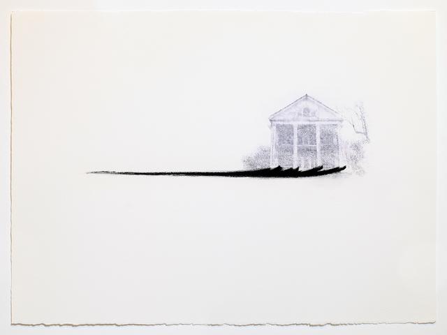, 'Detroit House 12,' 2017, Wasserman Projects