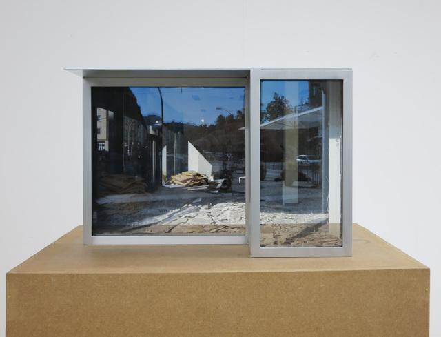 , 'Einfallendes Licht / Spilled light,' 2014, Barbara Gross