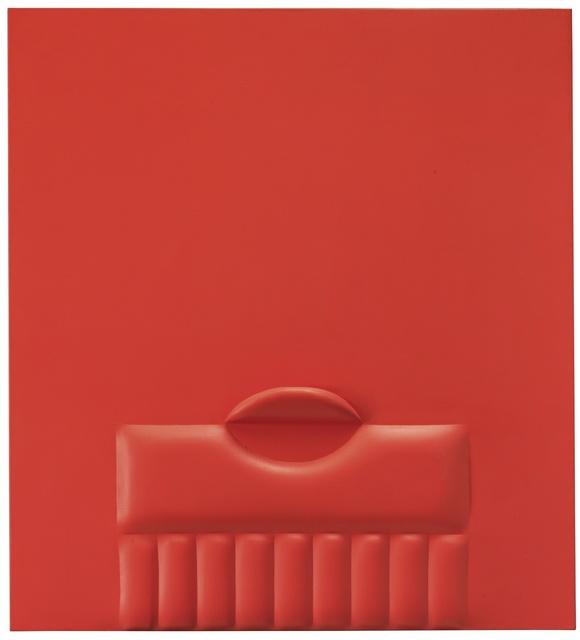 , 'Rosso,' 1965, Robilant + Voena