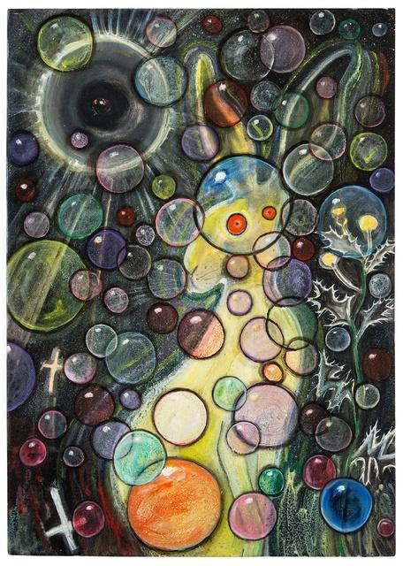 , 'Hare Bubbles,' 2011, Victoria Miro