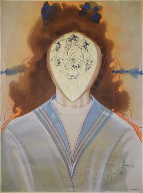 Salvador Dalí, 'L'Immortalité', 1976, Wallector