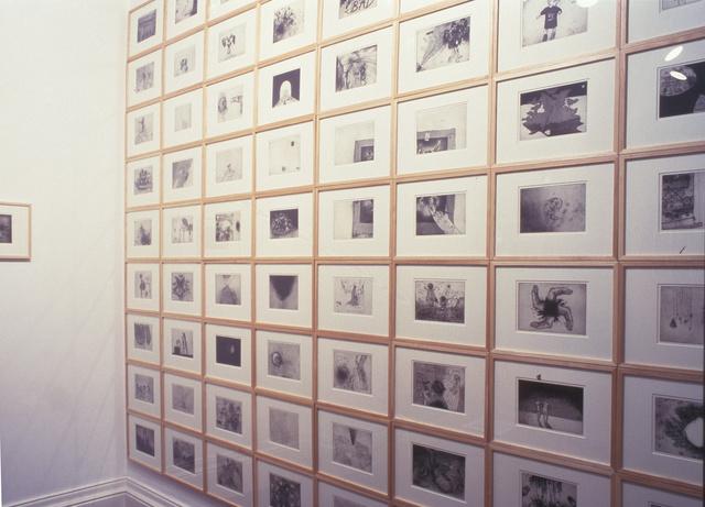Jake & Dinos Chapman, 'Disasters of War,' 1999, White Cube