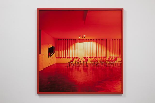 , 'Cremerie,' 2011, Carbono Galeria