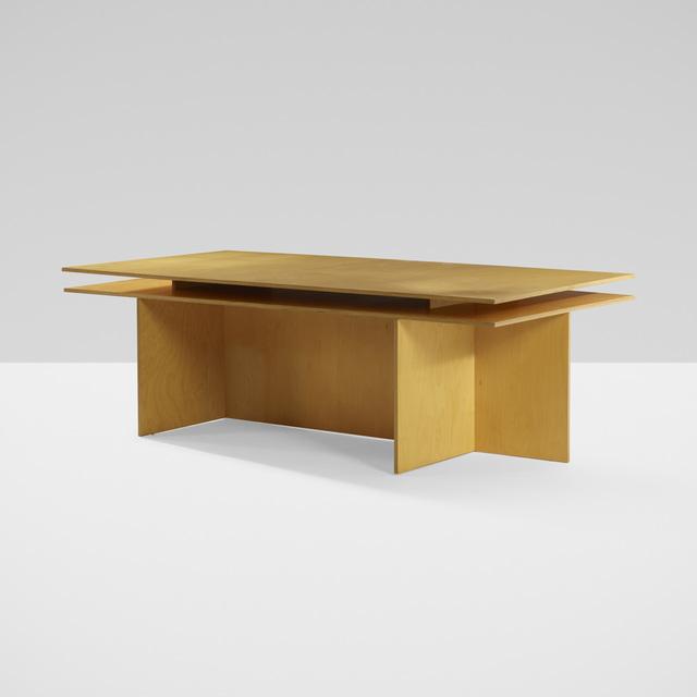 Donald Judd, 'Table (B-Vb73)', 1990, Wright