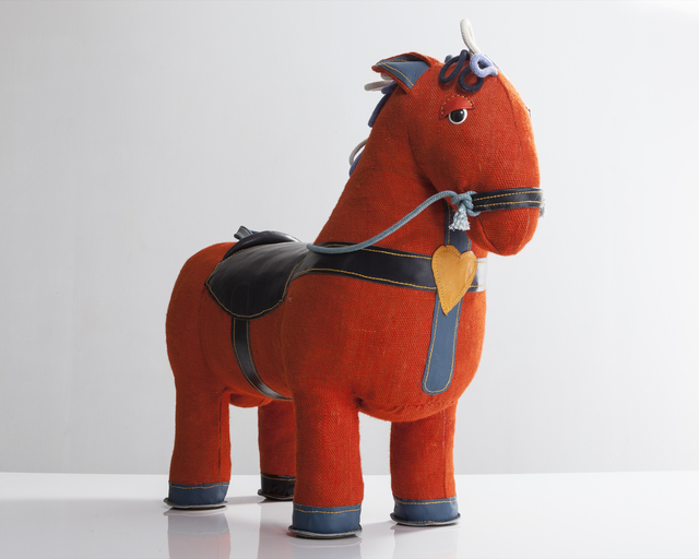 Renate Müller, 'Therapeutic Toy Magic Horse', 2015, R & Company