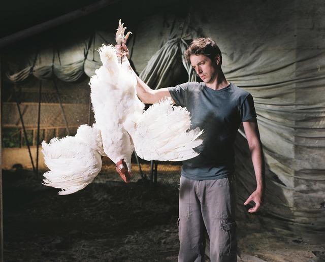 , 'Untitled,' 2012, PRAZ-DELAVALLADE