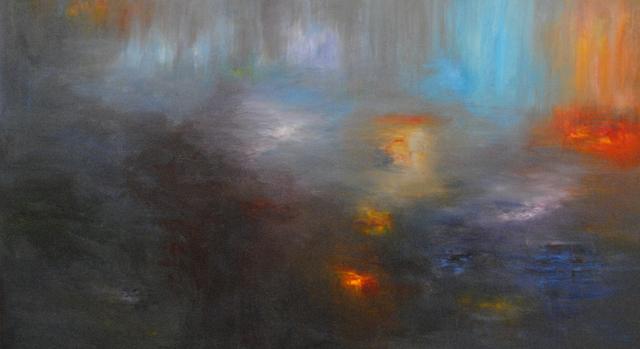 MD Tokon, 'Light on the Lake 1', 2013, Isabella Garrucho Fine Art