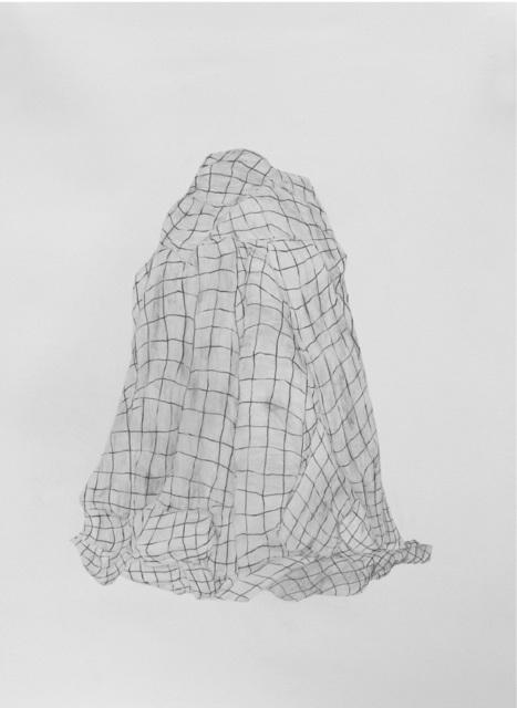 , 'Sem título,' 2017, Referência Galeria de Arte