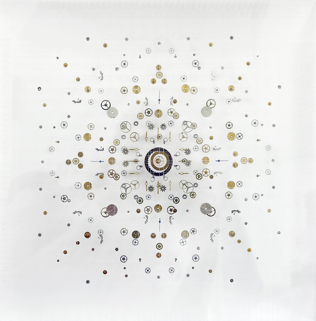 , 'Infinitum XV,' , Cube Gallery