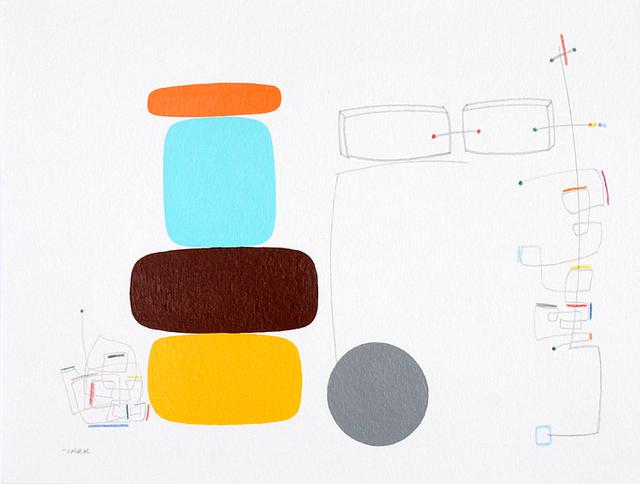 , 'workonpaper 17-6,' 2017, Tempe Digital