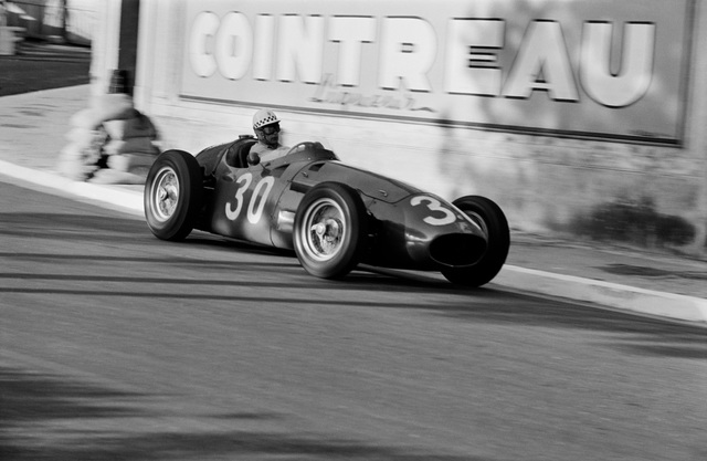 , 'Jean Behra, Grand Prix of Monaco,' 1958, Robert Klein Gallery