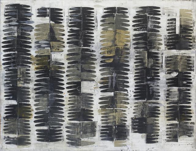 , 'Totem / Plumbago,' 2016, Andrea Schwartz Gallery