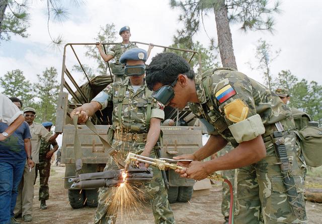 Steen Johansen, 'Moquitia, Honduras', 1990, Gabarron Foundation
