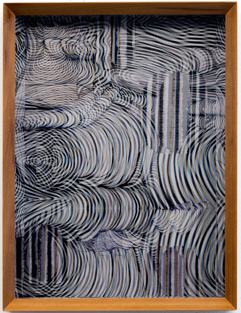 , 'MIRROR,' 2016, Cortesi Gallery