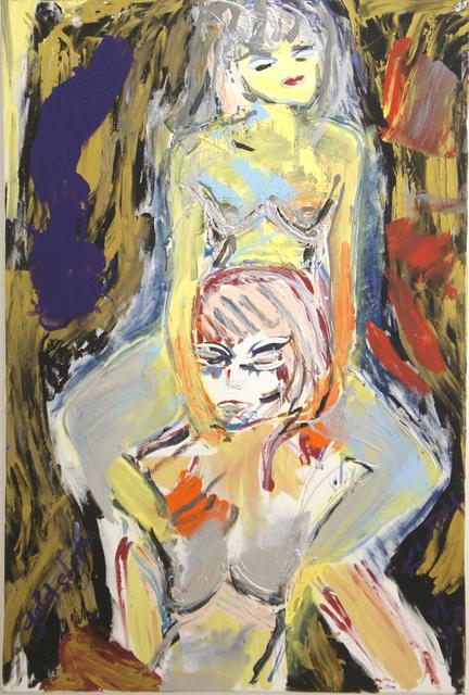 Kiddy Citny, 'goldstorm', 2009, Artdepot