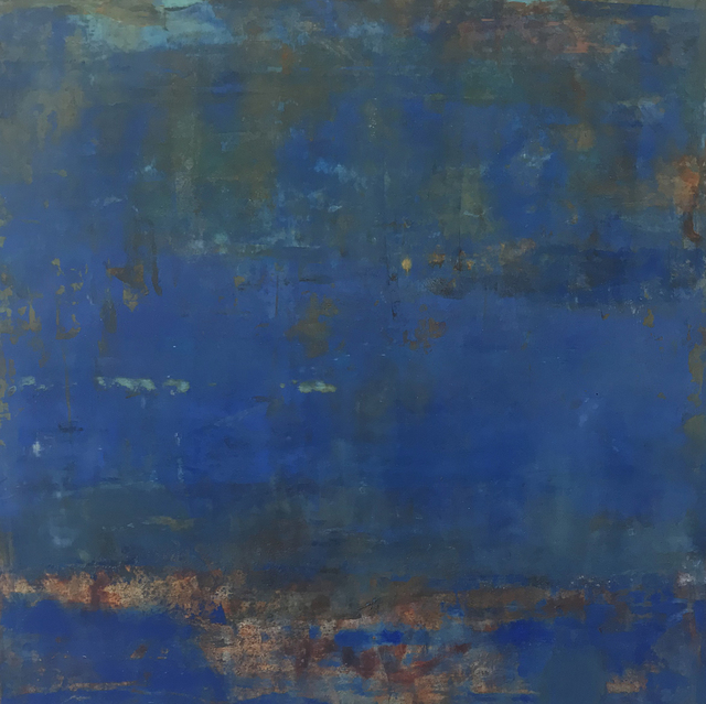 , 'Atmosfera Avvolgente I,' 2019, M.A. Doran Gallery