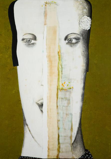 , 'The Fortune Teller,' 2017, Tabari Artspace