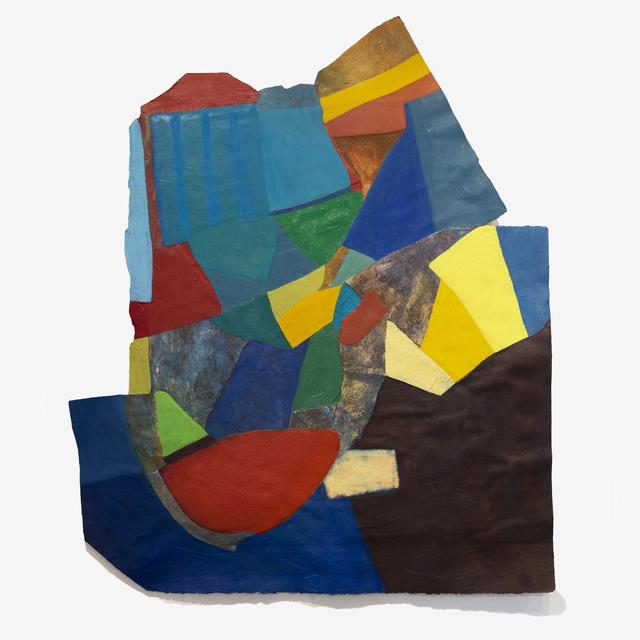 , 'POPROCKS Panorama 5340,' 2016, Mobilia Gallery