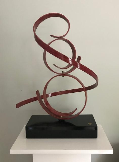 Darlene Davis, 'Erythros', Zenith Gallery
