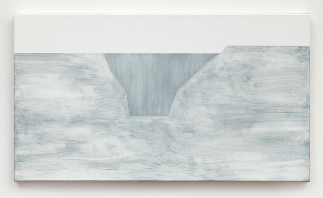 , 'Untitled (Level),' 2014, Casado Santapau