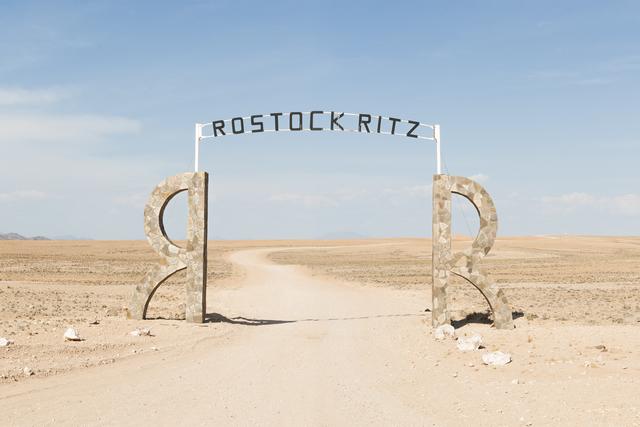 , 'Rostock Ritz,' 2016, Mirko Mayer