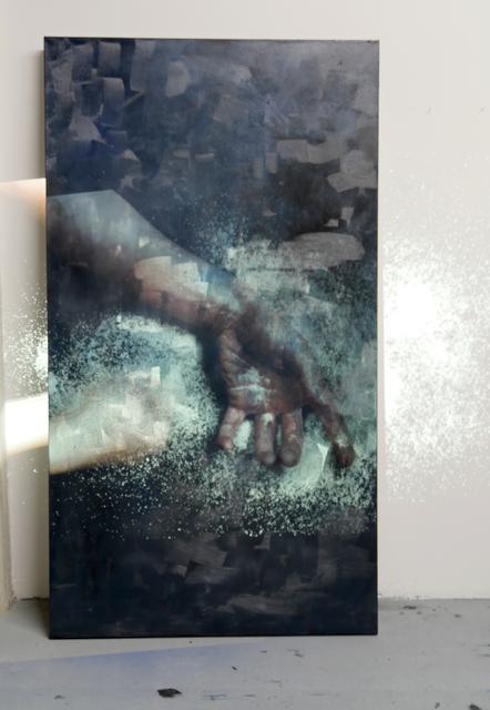 , 'HOMO LUDENS IV, LASCAUX,' 2018, PRISKA PASQUER