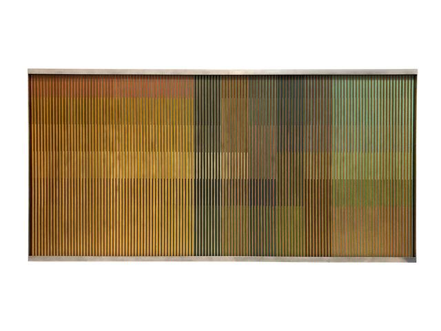 , 'Physichromie 964,' 1973, Galería RGR