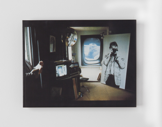 , 'Studio,' 1999, Kristof De Clercq