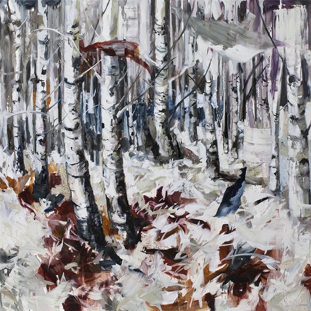 , 'Together,' 2017, Bau-Xi Gallery