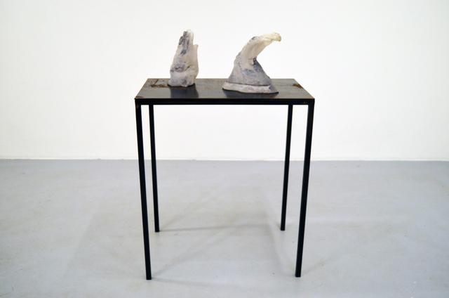, 'Archipel 1,' 2017, Michel Rein Paris/Brussels