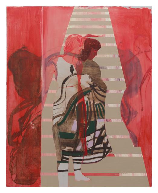 , 'tbt,' 2019, Nancy Littlejohn Fine Art
