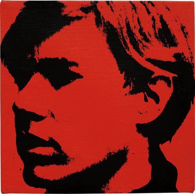 Andy Warhol, 'Self-Portrait', 1967, Phillips