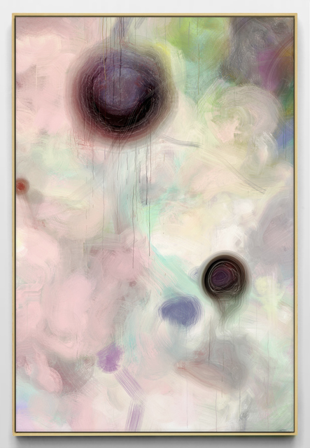 , 'Grand Ballroom,' 2015, bitforms gallery