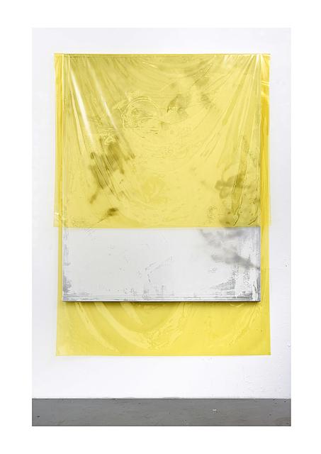 , '150403,' 2015, FOLD Gallery