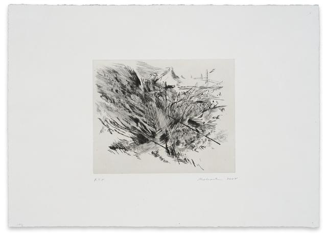 , 'Untitled 1 (Amulets),' 2008, Gemini G.E.L. at Joni Moisant Weyl