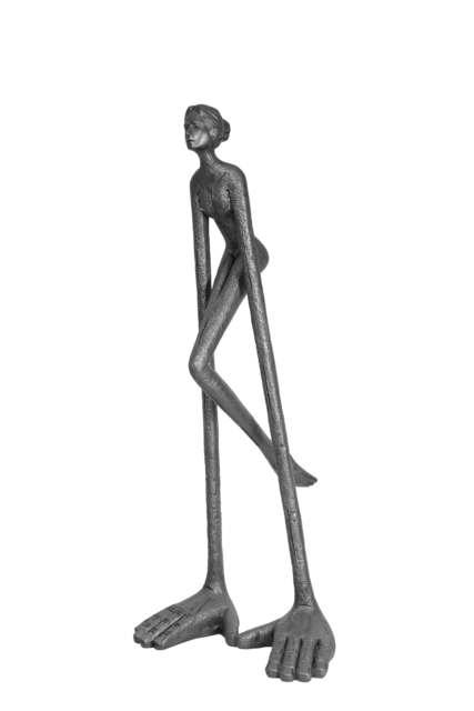 , 'Suspensão,' 2018, Galeria de São Mamede