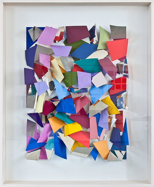, 'Untitled,' 2011, Setareh Gallery