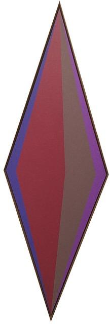 , 'Unidade Sequencial XII,' 1984, Studio Nóbrega
