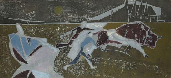 The Bull [Sidey 84]
