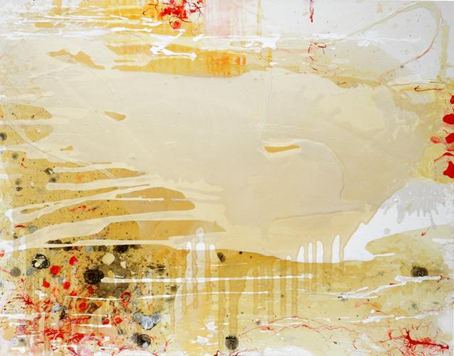 , 'Lotus Rising, no 4,' 2012, E-Moderne Gallerie