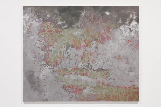 , 'Intermediate Field,' 2014, Simon Lee Gallery