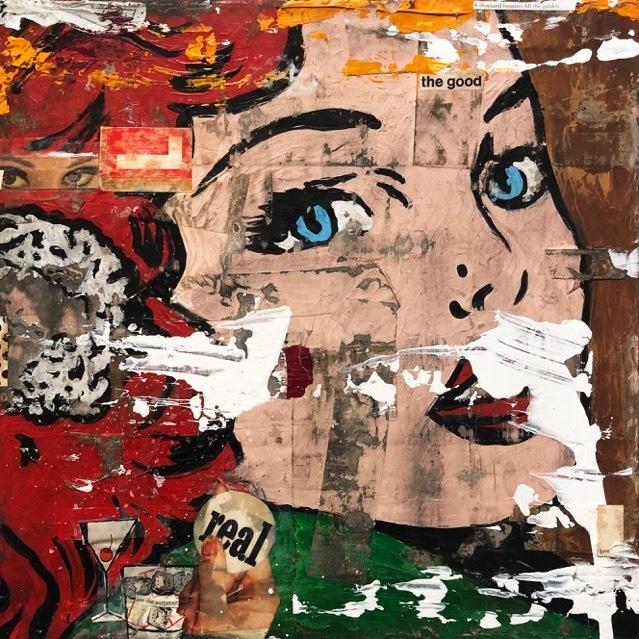 , 'The Good,' 2020, JoAnne Artman Gallery