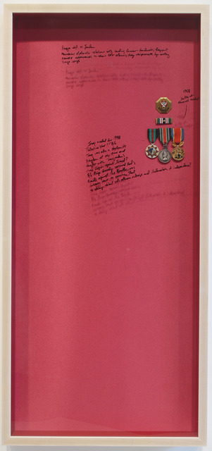 , 'Ringo (Jordan),' 2010-2012, Jane Lombard Gallery