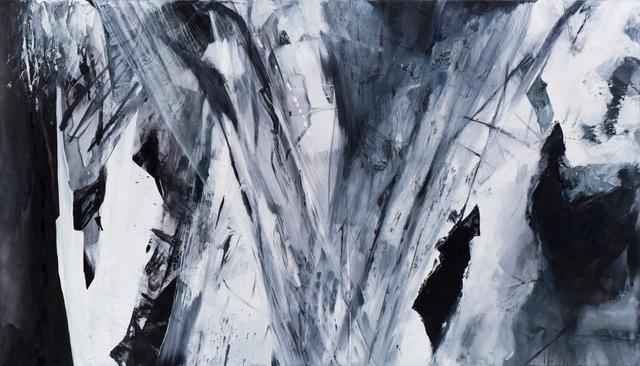 , 'Undone,' 2007, Moskowitz Bayse