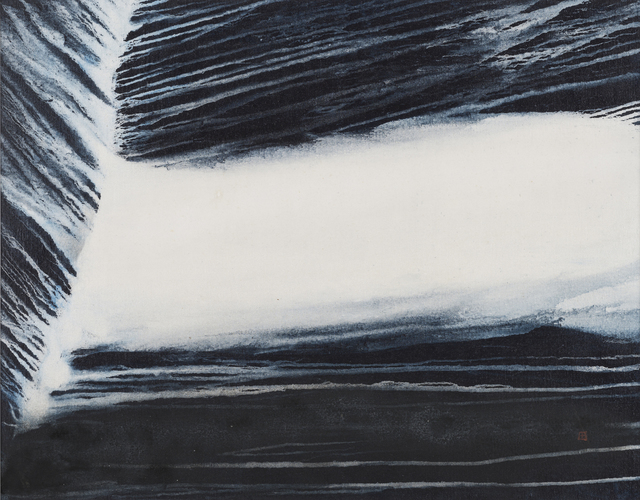 , 'Sei '81 (C),' 1981, Axel Vervoordt Gallery