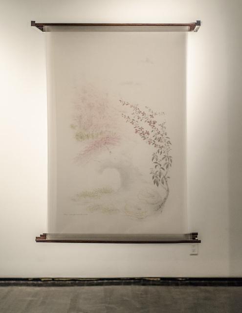 Asami Yoshiga, 'The Four Seasons Garden Spring', 2015, Dillon + Lee