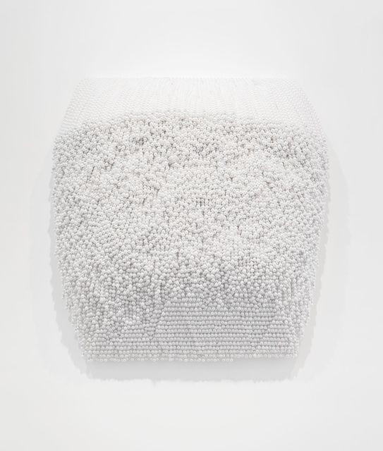 , 'Untitled (pearls),' 2018, Perrotin
