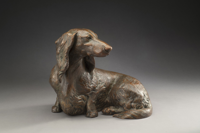 , 'So Good to See You,' 2011, Dog & Horse Fine Art