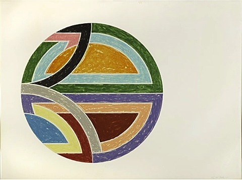 , 'Sinjerli Variation I,' 1977, Galerie Philippe David