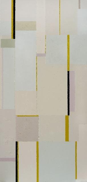 , 'Blanco I,' 2011, Cecilia de Torres, Ltd.
